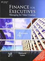 Finance for Executives: Managing for Value [Paperback] [Jan 01, 2012] Gabriel Hawawini