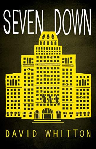 Seven Down (English Edition)
