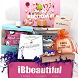 Birthday Gift Box for Teen Girls ages 12, 13, 14, 15. Best Birthday gifts for girls.