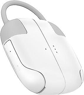 Auleset X8 Trådlösa öronsnäckor avtagbar brusreducering i örat vattentät äkta trådlös stereo Bluetooth 5.0 stereohörlurar ...