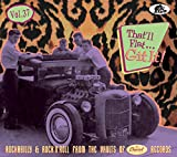 That'll Flat Git It! Vol 37: Rockabilly & Rock 'n' Roll From TheVaults Of Capitol Records (Various Artists)