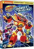 Blaze et les Monstres Machines : Robot Riders [2019]