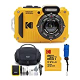 Best Waterproof Cameras - Kodak PIXPRO WPZ2 Rugged Waterproof 16MP Digital Camera Review