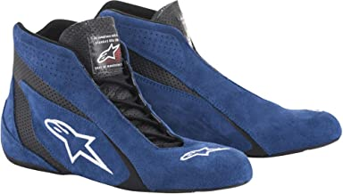 alpinestars(アルパインスターズ) SP SHOES バイクシューズ BLUE BLACK 10 2710518-713-10