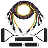 BSET BUY Stepper pour à la Maison, Twister Stepper avec Power Ropes Rotary Stepper Sidestepper Advanced Up-Down-Stepper avec Affichage Multifonctionnel résistance du vélo d'exercice