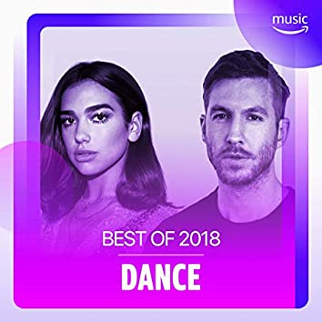 Best of 2018 : Dance
