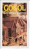 LES AMES MORTES. Poème - Flammarion - 04/01/1999