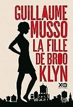 La fille de Brooklyn-Modèle aléatoire de Guillaume Musso