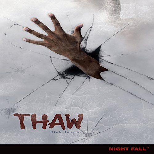 Thaw audiobook cover art
