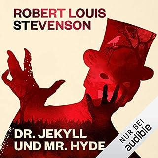 Dr. Jekyll und Mr. Hyde Titelbild