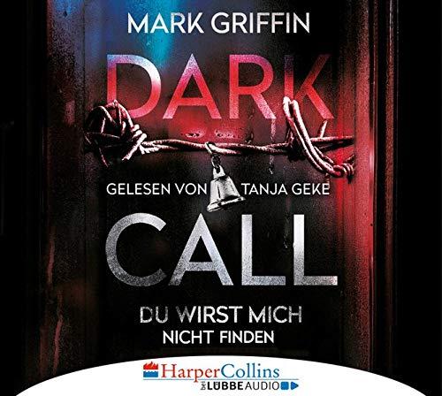 Dark Call - Du wirst mich nicht finden Titelbild