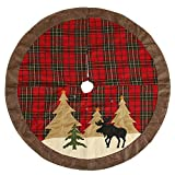 Top 10 Country Christmas Tree Decorations