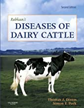 Rebhun's Diseases of Dairy Cattle E-Book