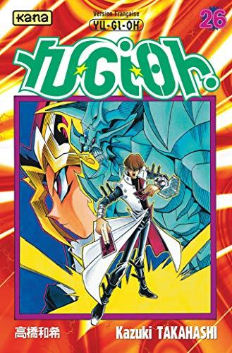 Yu-Gi-Oh ! Tome 26