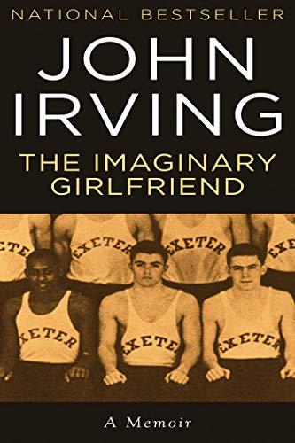 The Imaginary Girlfriend (English Edition)