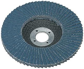 Klingspor SMT 624/Supra 322767/Abrasive Mop Discs 115/mm 60/Grit Curved