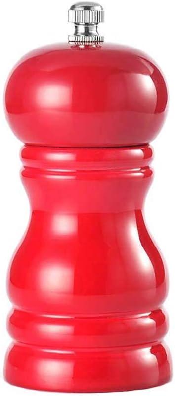 Superior NEW before selling ☆ Hacoly Pepper Grinder Salt Adjusta Manual Ceramics Spice