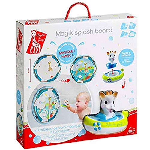 Sophie La Jirafa Magik Splash Board, 523519