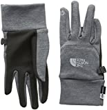 The North Face W Etip Glove - Guantes para Mujer