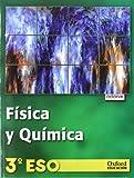Física y Química 3.º ESO Adarve - 9788467353440
