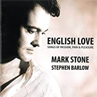 English Love by Mark Stone (2011-07-12)