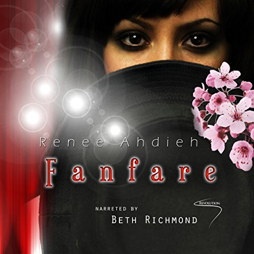 Fanfare audiobook cover art