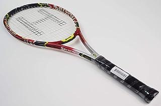 【中古 テニスラケット】 スリクソン レヴォ CX 2.0 LS 2017年モデル (SRIXON REVO CX 2.0 LS)(グリップサイズ:G2)