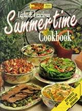 Aww Light and Luscious Summertime Cookbook (