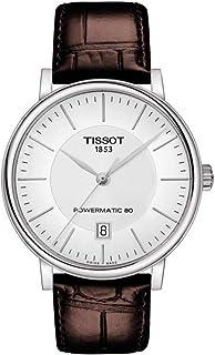 Tissot - T-Classic T122.407.16.031.00 Reloj Automático para Hombres