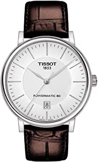 Tissot T122.407.16.031.00 Carson Premium Powermatic 80 Men's Watch