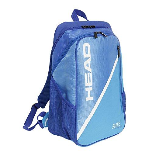 HEAD Elite Backpack Rucksack, Blau, 68 x 40 x 20 cm