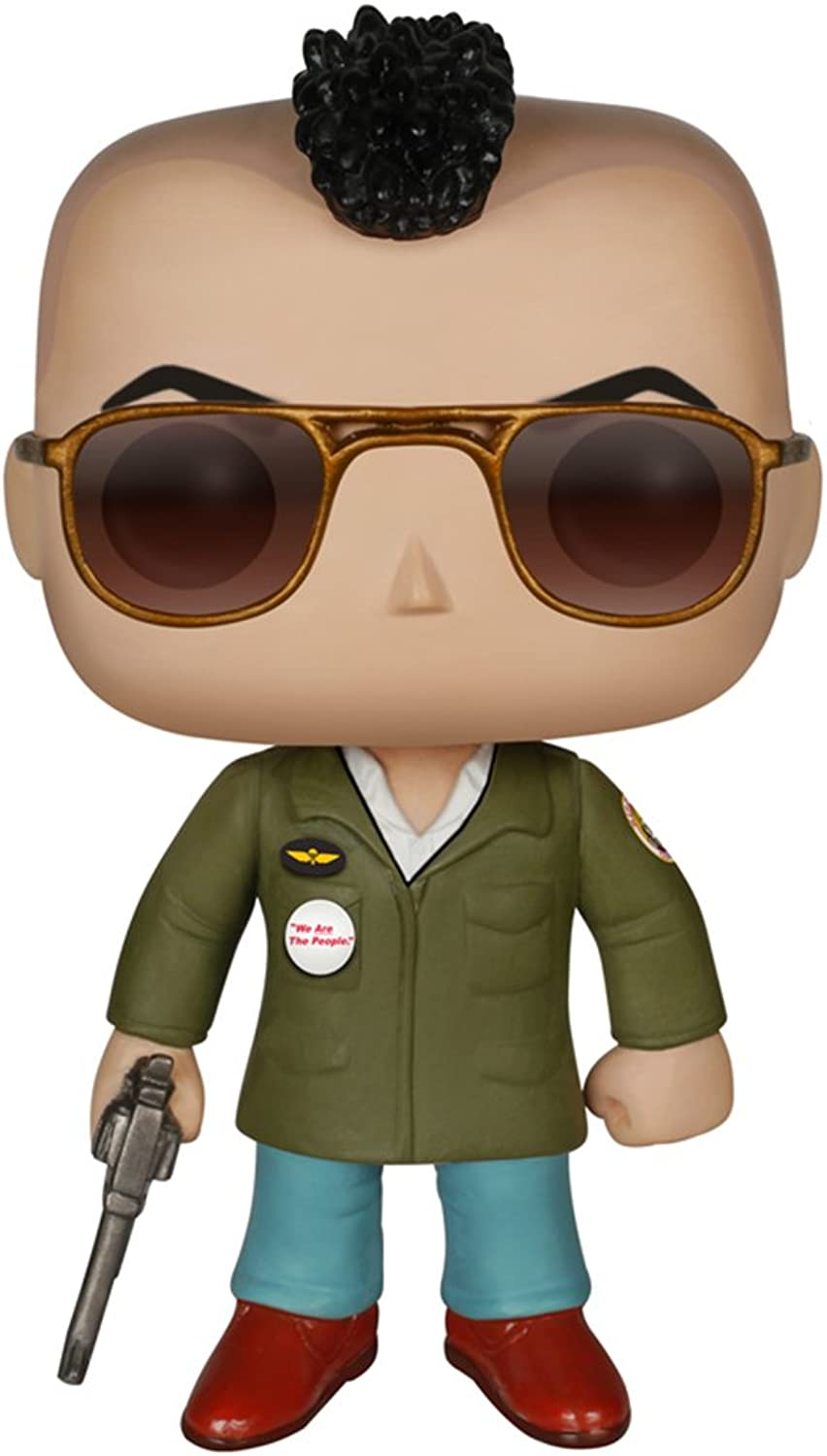 Funko POP Movies  Taxi Driver  Travis Bickle Action Figure
