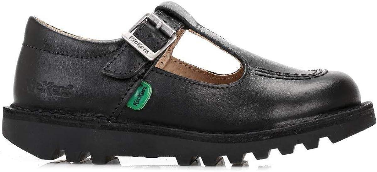 Chaussures Mixte Enfant Kickers Core