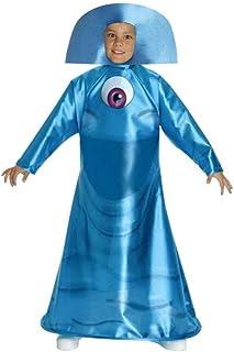 Monsters Vs. Aliens Child's Bob Costume, Child Small