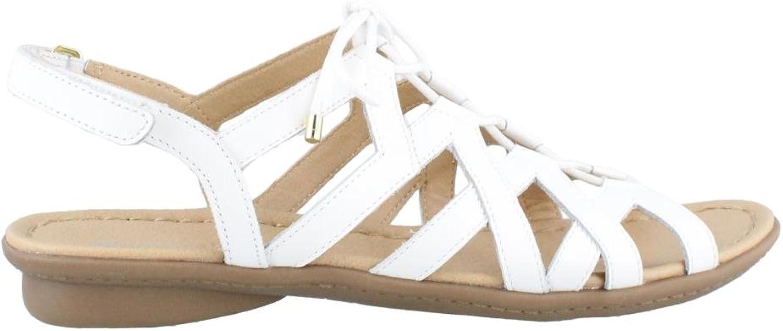 Naturalizer Womens Whimsy Gladiator Sandal