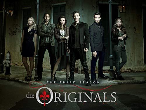 The Originals - Season 3