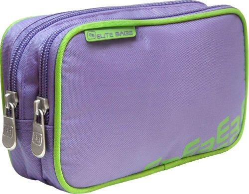 Diabetikertasche | Isoliertasche | Lila | DIA's | Elite Bags