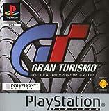 Playstation 1 - Gran Turismo