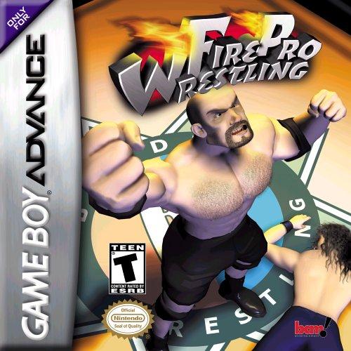 Firepro Wrestling