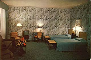 King Edward Sheraton Hotel Toronto, Ontario Canada Original Vintage Postcard