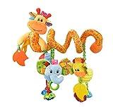 Bambino Bambini spirale Attività appendere le decorazioni d