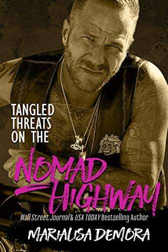 Tangled Threats on the Nomad Highway (Neither This, Nor That Book 6) (English Edition)