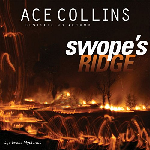 Swope's Ridge audiobook cover art