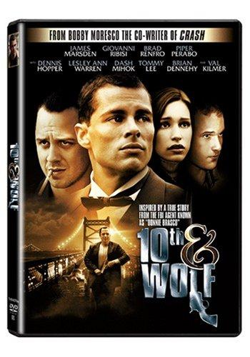 10th & Wolf [USA] [DVD]