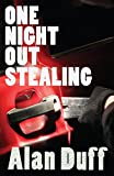 One Night Out Stealing (English Edition)