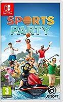 Sports Party (Nintendo Switch) (輸入版)