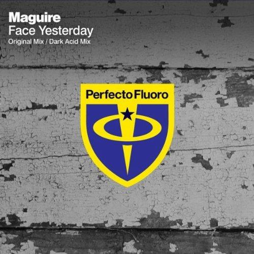 Face Yesterday (Original Mix)