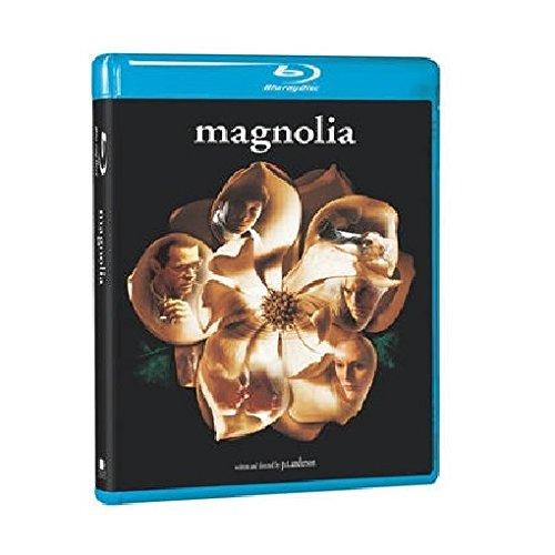 Magnolia (BD) [Blu-ray]
