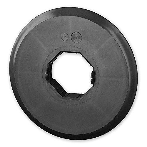 Mini-Begrenzungsscheibe, Ø 180 mm für Achtkant - Welle SW 60, Führungsscheibe, Rolladen, von EVEROXX®