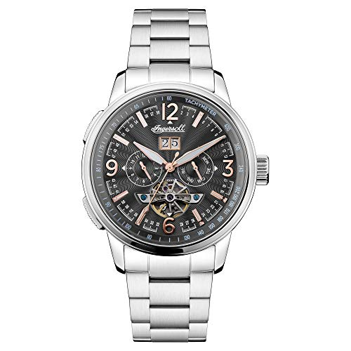 Ingersoll Regent I00304 Mens Automatic-self-Wind Watch